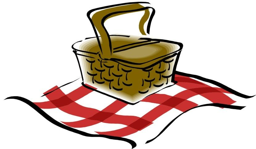 Picnic clipart funny Funny Church Clip Free Images