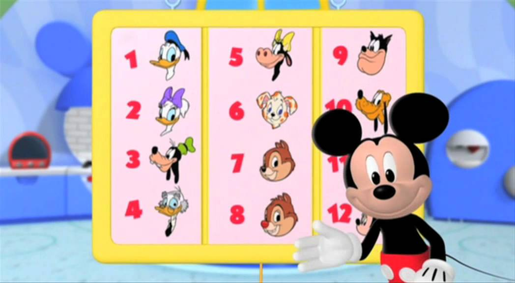 Picnic clipart mickey mouse  Party! Picnic Minnie's YouTube