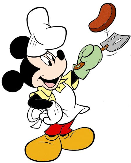 Picnic clipart mickey mouse Clip Pinterest Mickey on images