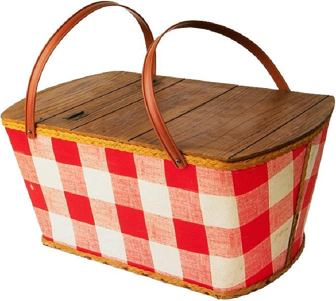 Picnic Basket clipart cute 55 Clipart Basket picnic cliparts
