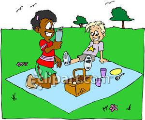 Picnic clipart picnic park Park In Park The Picnic