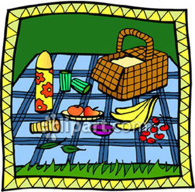 Picnic clipart picnic park Clipart Picnic Clipart Family picnic%20blanket%20clipart