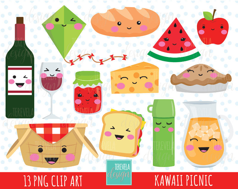 Picnic clipart picnic party Is PICNIC file picnic commercial