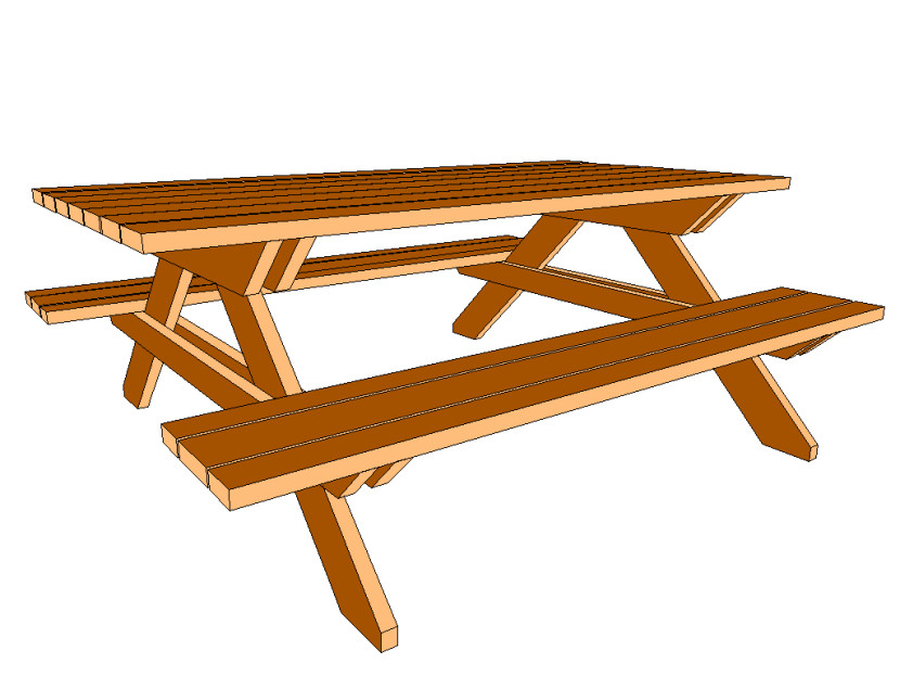 Bench clipart woodwork Clipartion Clipart com Picnic Free