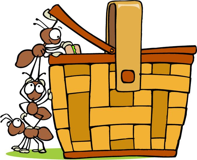 Picnic clipart playground Art about 33 best picnic