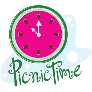 Picnic clipart pleasure #12
