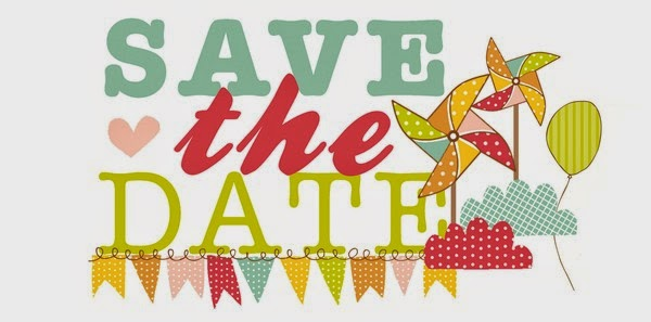 Picnic clipart save the date #5