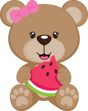 Teddy clipart baby bear Minus about Picnic Picnic on