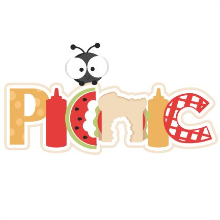 Saying clipart picnic This on more Clipart images