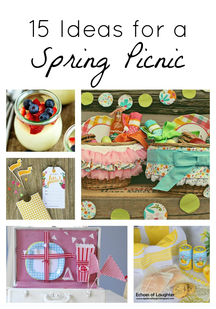 Picnic clipart summer weather #13