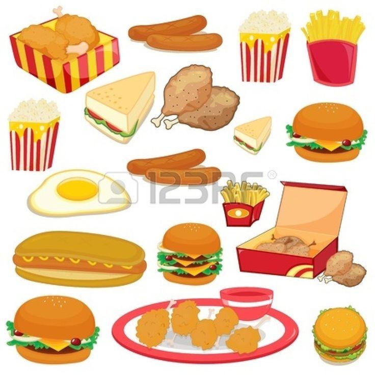 Burger clipart picnic food Google art pack best picnic