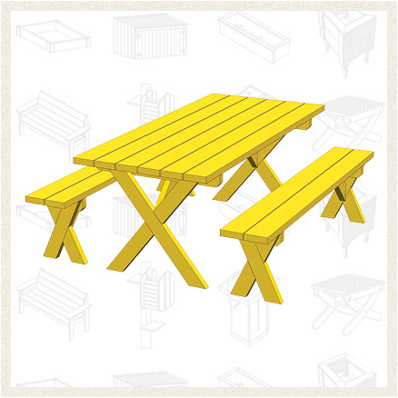 Picnic Table clipart june Outdoor table Table Meals Picnic