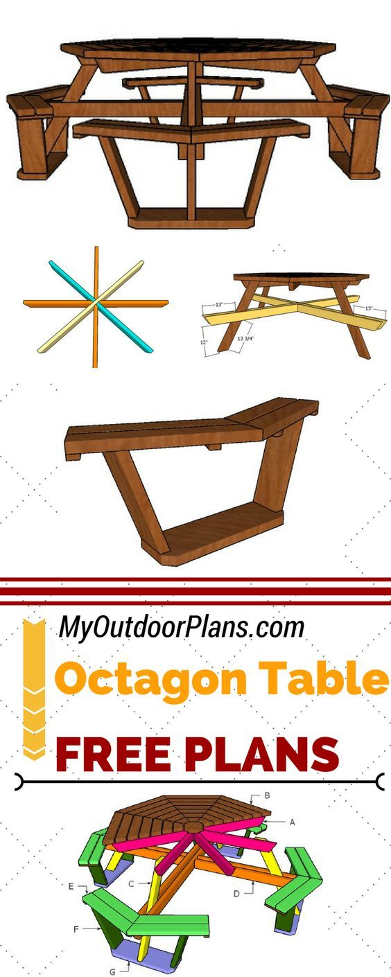 Picnic Table clipart lawn chairs Using Table table how exterieur