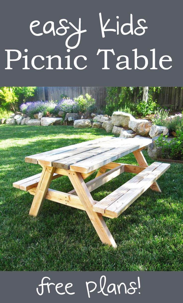 Picnic Table clipart lawn chairs Last table about to