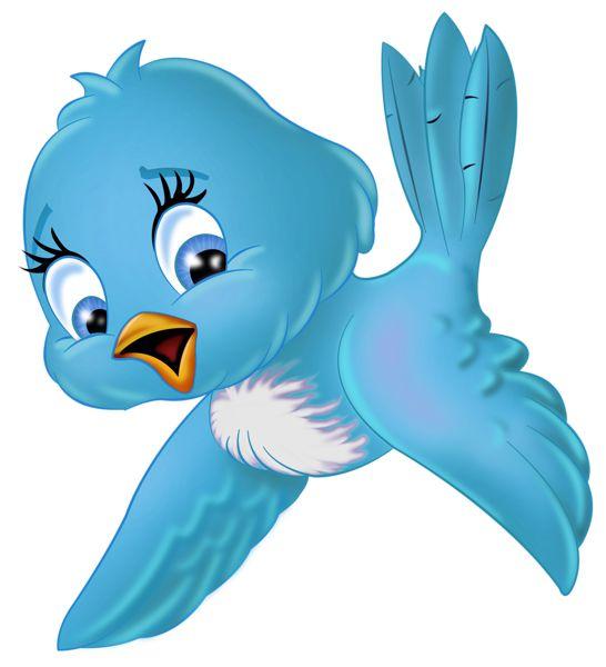 Pidgeons clipart blue bird Cartoon Best Bird Pinterest ideas