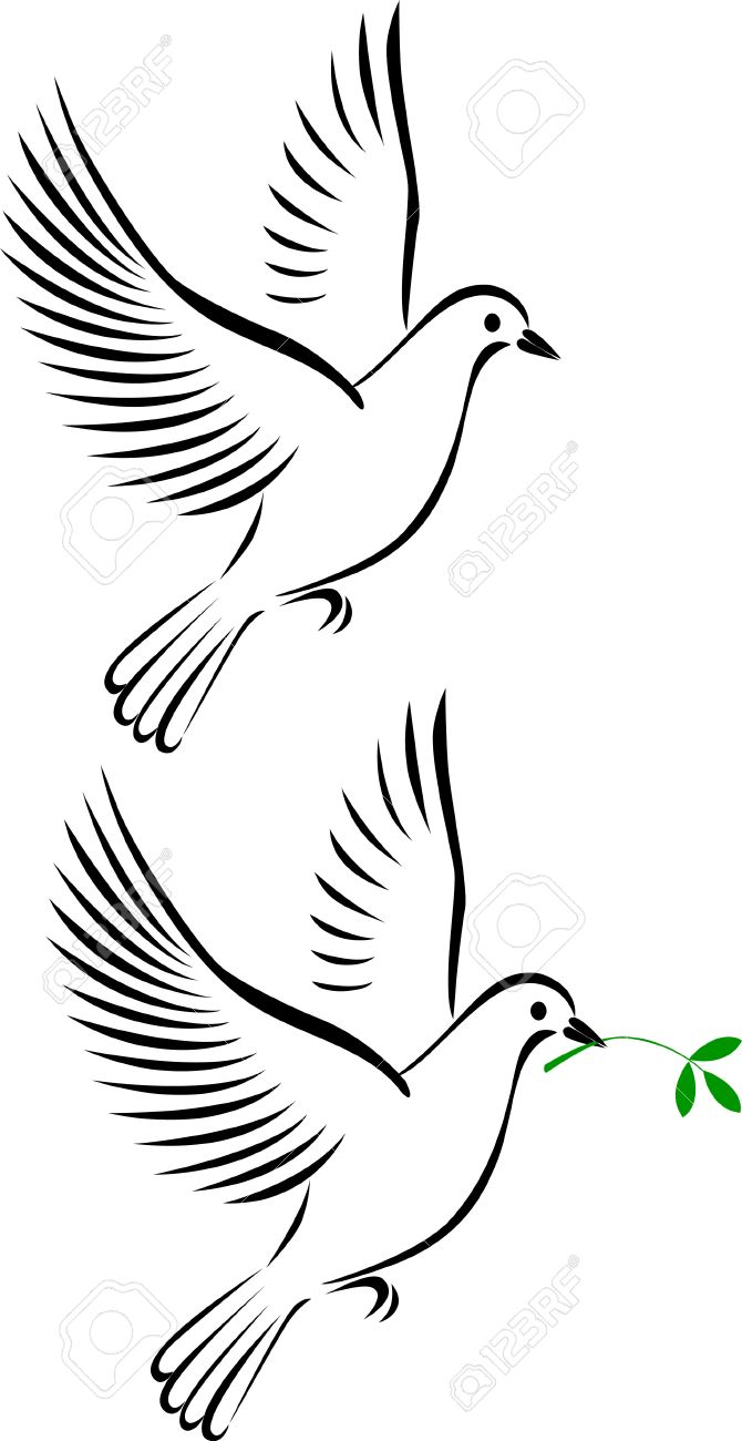 Pigeon clipart dove bird Dove and clipart Clipground dove