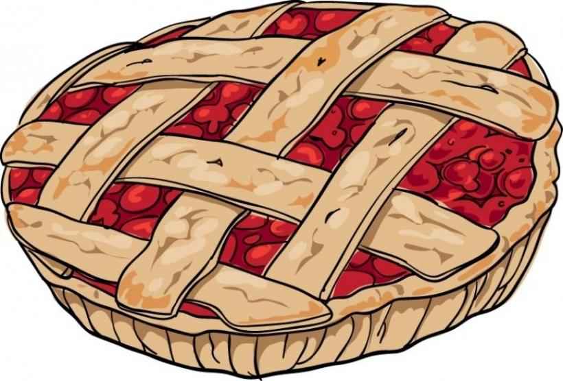 Pie clipart Images – Pie free Art