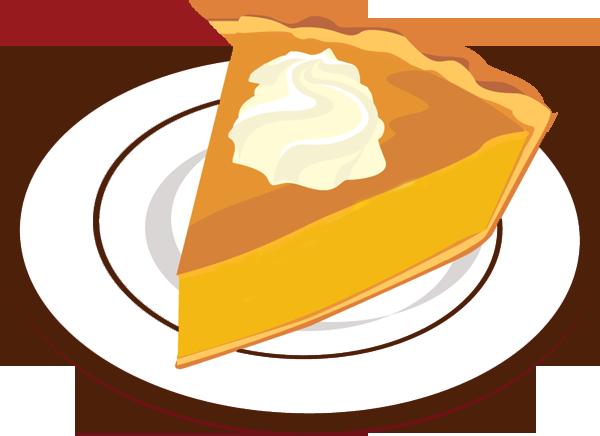 In The Desert clipart slice pie Free Pie Pie images art
