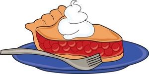 Pie clipart Clip art Clipartix Pie free