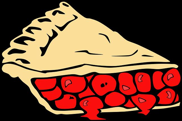 Pie clipart pi pie Free Clipart Auction Art Art
