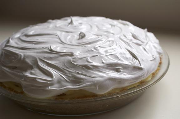 Pie clipart whip cream pie Marshmallow cream pie + A