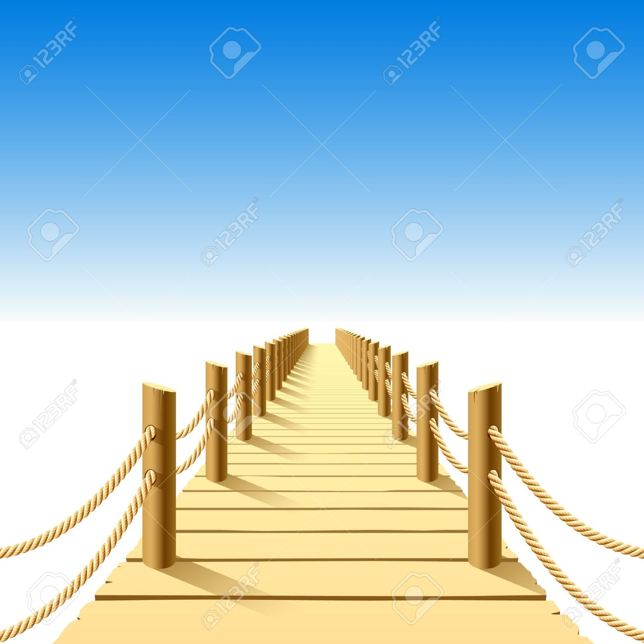 Boardwalk clipart Wood Clipart – Download Art