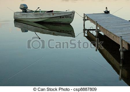 Pier clipart cartoon Of with Photographs Stock row