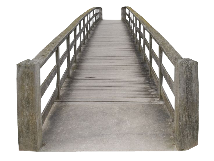Pier clipart bridge PNG Clipart Bridge Mart PNG