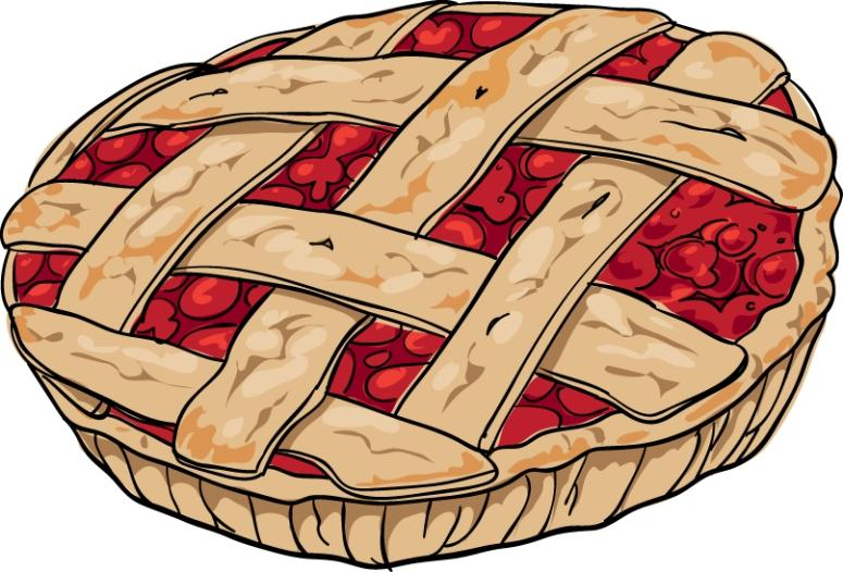 Pies clipart top view Pictures Art Free Images pie%20clipart