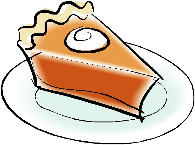 Pie clipart piece pie Real Kittleman Group done Pie