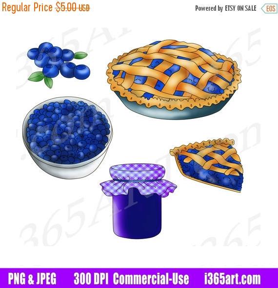 Pies clipart bluberry Pie Blueberry Art Blueberry Art