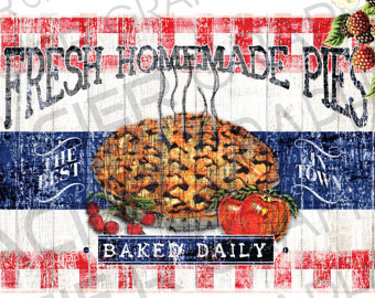 Pies clipart country apple Apple Download Homemade Homemade Apple