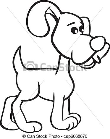 Pies clipart dog Addition Black Wiring Kindness