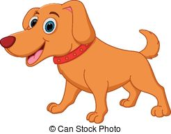 Pies clipart dog  csp10421043 of cartoon EPS