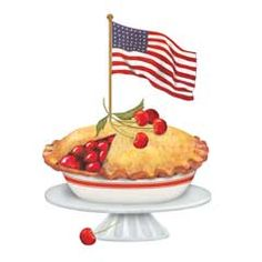 Pies clipart gourmet food Pie