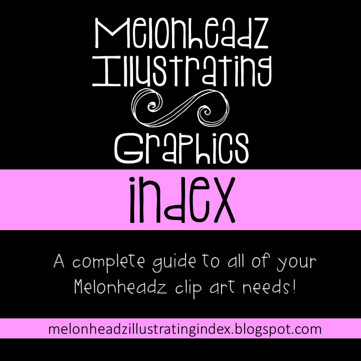 Advertisement clipart ground rules Melonheadz Graphics MelonHeadz Index