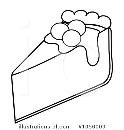 Pie clipart outline Clipart by Clipart (RF) Pams