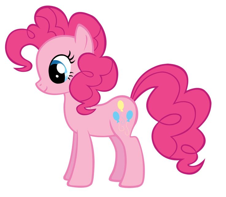 Pies clipart pink 261 pinkie PINKIE images vector