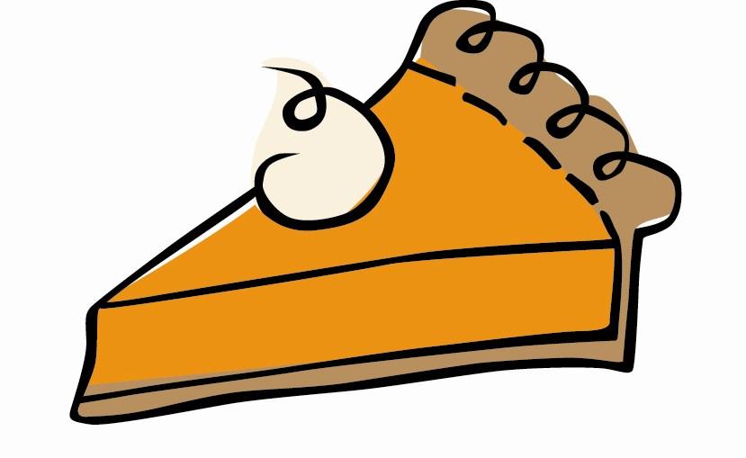 Pie clipart piece pie Schliferaward Pumpkin Art Pie Clipart