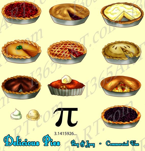 Pies clipart tasty food Best Party on by Pinterest