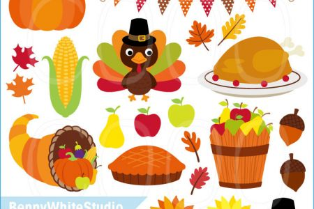 Pie clipart turkey food Fall UK Turkey Pumpkin Turkey
