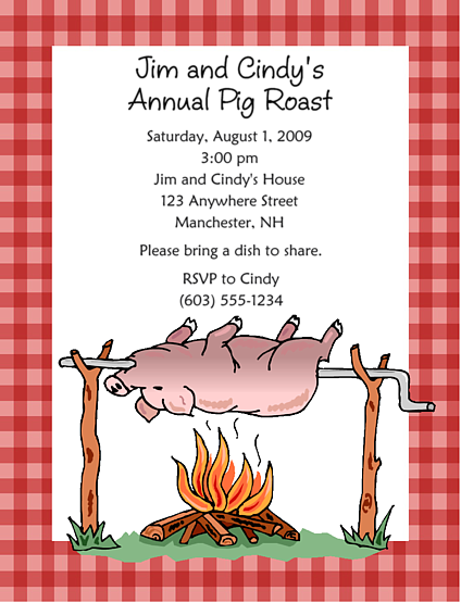 Pig clipart muddy pig BBQ file Forest Pig clipart
