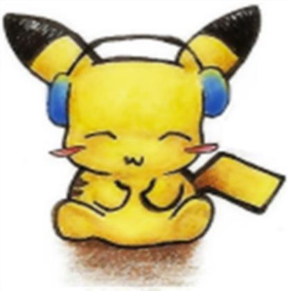 Pikachu clipart Pikachu Pikachu Clip Art Art