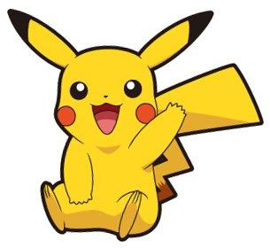 Pikachu clipart Library Art Go Free Download