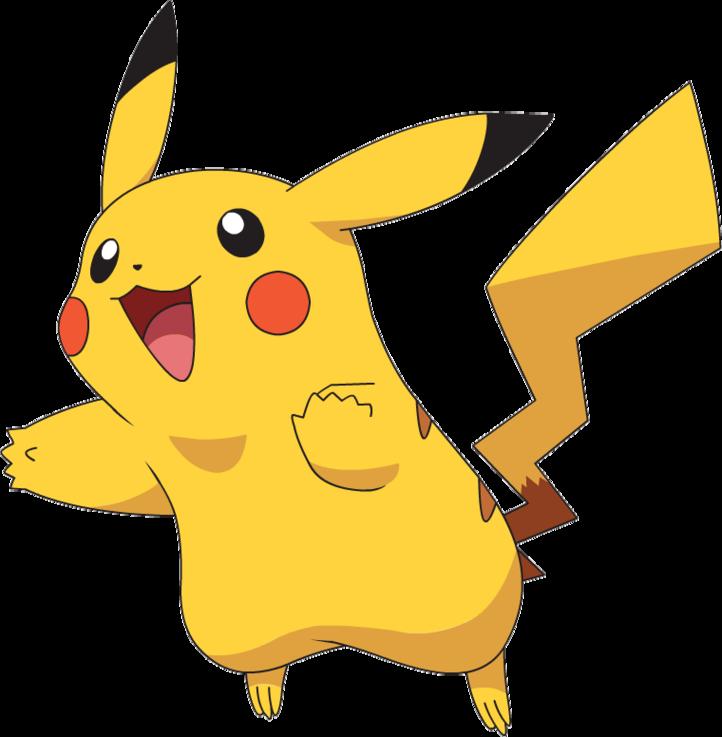 Pikachu clipart Pikachu cliparts Clipart Pie &