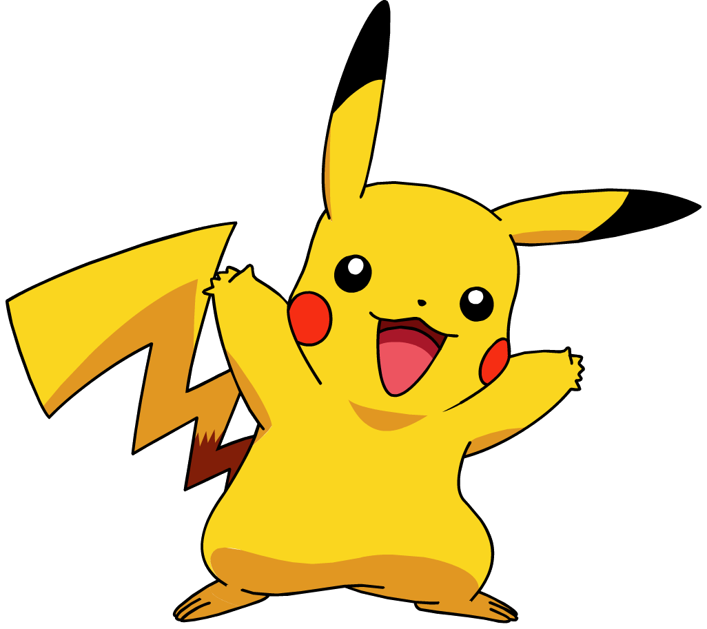 Pikachu clipart Pikachu Clipart Savoronmorehead Savoronmorehead Clipart