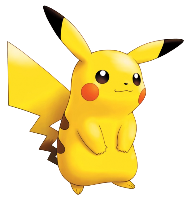 Pikachu clipart cartoon A Fiction Fandom Wiki Pikachu