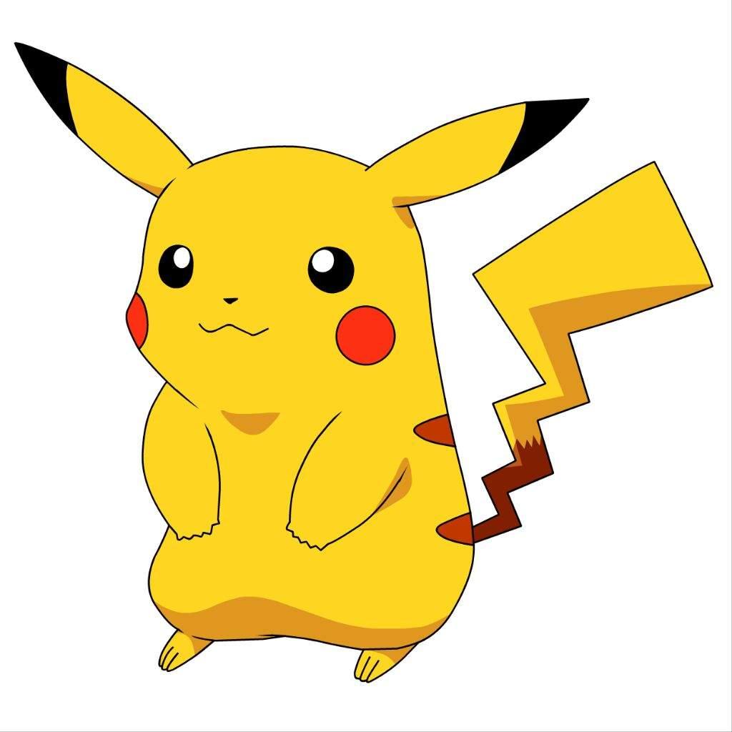 Pikachu clipart charmander Pokémon Pikachu Pikachu Amino vs
