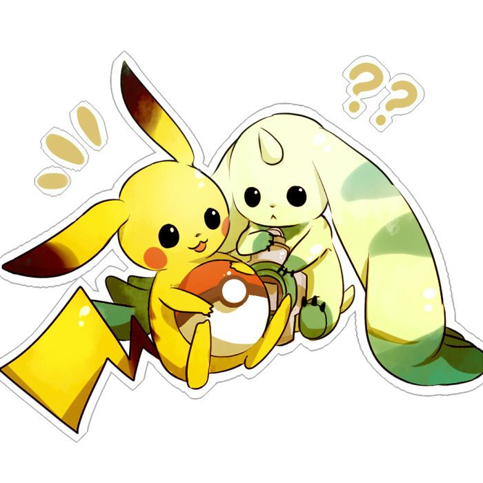Pikachu clipart digimon Pokemon and Pokemon on Pinterest