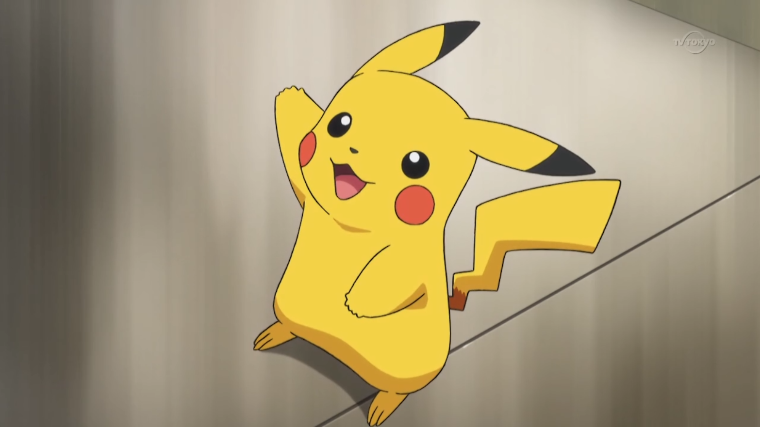 Pikachu clipart digimon FANDOM AND  Wiki by